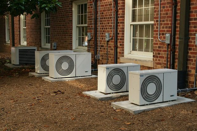 4 tips to keep your ac running smoothly this summer